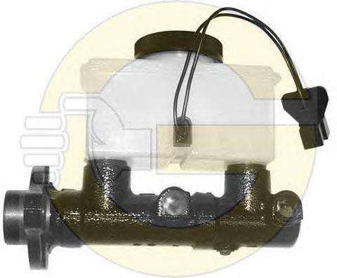главный тормозной цилиндр mazda 626 gc
